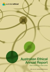 Australian Ethical Investment