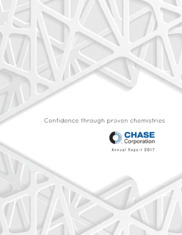 Chase Corporation