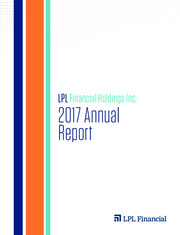 LPL Financial Holding