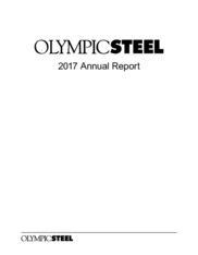 Olympic Steel, Inc.
