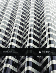 Paramount Group Inc