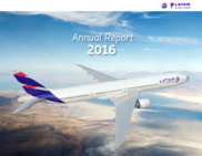 LATAM Airlines Group