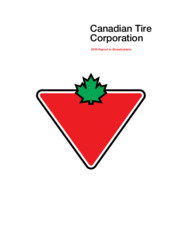 Canadian Tire Corporation
