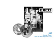 Exco Technologies Limited