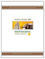 First National Financial Corporation