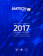 Amtech Systems