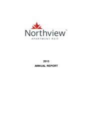 Northview Apartment REIT