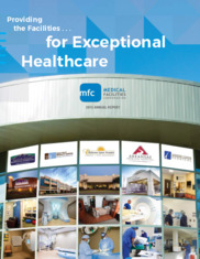 Medical Facilities Corporation