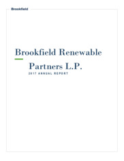 Brookfield Renewable Energy Partners LP