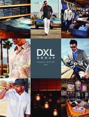 Destination XL Group, Inc.