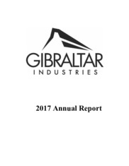 Gibraltar Industries, Inc.