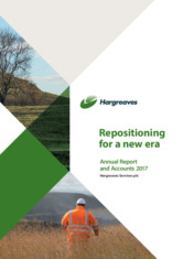 Hargreaves Services Plc