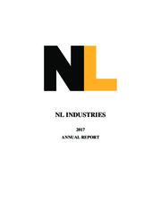 NL Industries Inc.