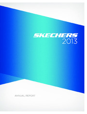 Skechers USA Inc.