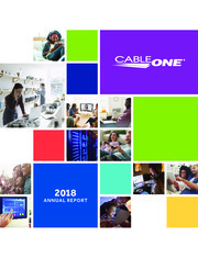 Cable One Inc