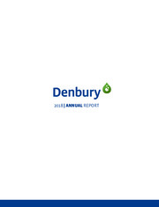 Denbury Resources Inc.