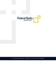 Federal Realty Investment Trust