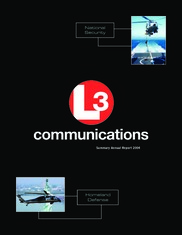 L-3 Communications Holdings Inc.
