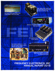 Frequency Electronics Inc.