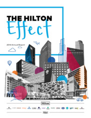 Hilton Worldwide Holdings, Inc.