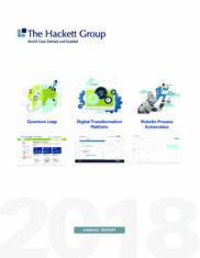 Hackett Group Inc