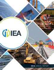 Infrastructure and Energy Alternatives, Inc.