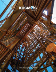 Kosmos Energy Ltd