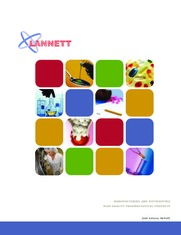 Lannett Co. Inc.