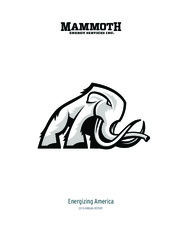 Mammoth Energy Services Inc.