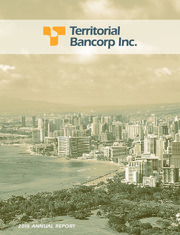 Territorial Bancorp Inc.