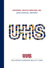 Universal Health Services Inc.