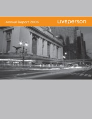 LivePerson Inc.