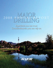 Major Drilling Group International Inc.