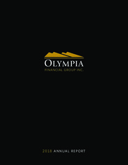 Olympia Financial Group Inc.