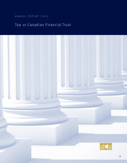 Top 10 Canadian Financial Trust