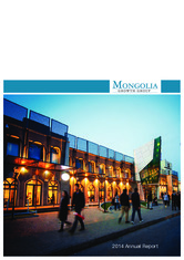 Mongolia Growth Group Ltd.