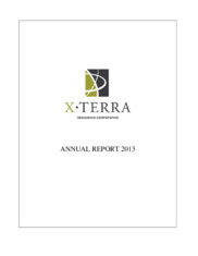 X-Terra Resources Inc.