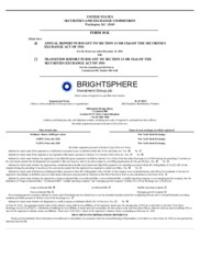 BrightSphere Investment Group Inc.
