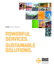 Charah Solutions, Inc.