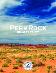 PermRock Royalty Trust