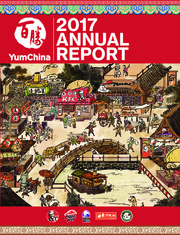 Yum China Holdings, Inc.