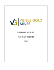 Visible Gold Mines Inc.