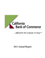 California BanCorp