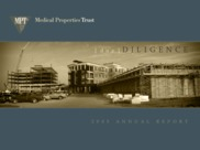 Medical Properties Trust Inc.