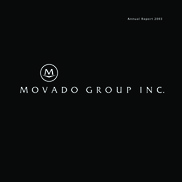 Movado Group, Inc.