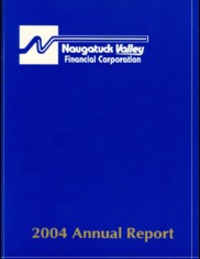 Naugatuck Valley Financial Corp.