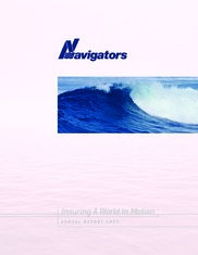 Navigators Group Inc.
